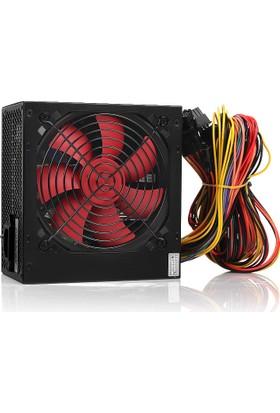 TX PowerMAX 300W 2xSATA, 2xIDE Bilgisayar Güç Kaynağı (TXPSU300C1)
