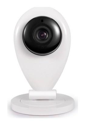 X1 Cyber Bebek Bakıcı 720P Hd Kablosuz İp Kamera An6466