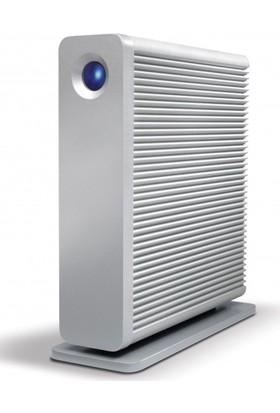 Lacie 4Tb 3.5 Inc LAC9000258EK D2 Quadra 2X Firewire 800 & Usb 3.0 Raid 0,1 Fansız NAS Sürücü