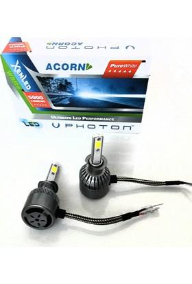 Photon Led Xenon Acorn Hb3 Hb4