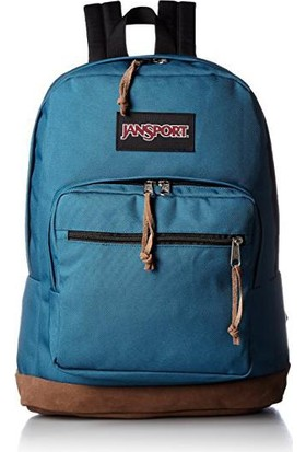 Jansport Right Pack Mavi Sırt Çantası (TYP70F3)