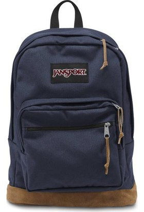 Jansport Right Pack Navy ( Typ7003 )