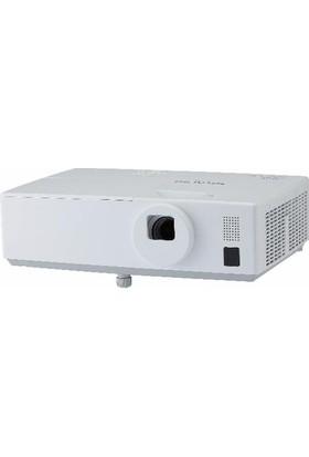 Hitachi CP-DX301 3000 Ansilümen 1024x768 XGA Projeksiyon Cihazı