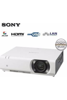 Sony VPL-CH370 5000 ANSI lümen 1920x1200 WUXGA LCD Projeksiyon Cihazı