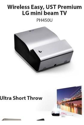 LG PH450UG LED Projeksiyon Cihazı