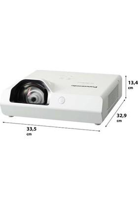 Panasonic PT - TX320 LCD Projeksiyon Cihazı