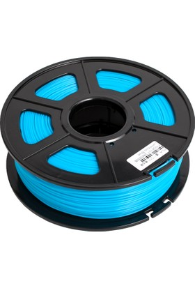 Sunlu Pla Filament Noctilucent 1.75/Mm (Fosforlu)