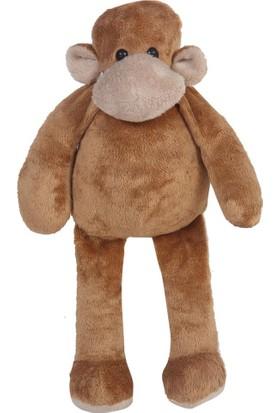 Hdm Peluş Maymun Oyuncak 40 cm Goril
