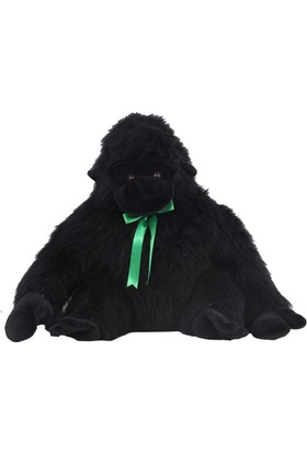 Hdm Peluş Maymun Oyuncak 75 cm Goril Kin Kong