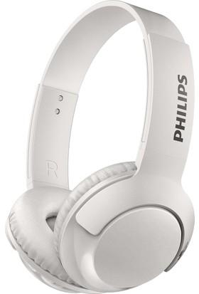 Philips SHB3075WT/00 BASS+ Mikrofonlu Bluetooth Kulaklık