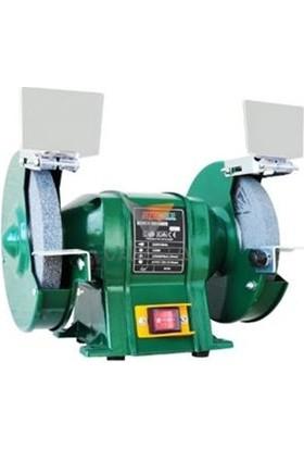 Rtrmax Rtm420 Zımpara Taş Motoru 400 Watt 200X20X16 Mm