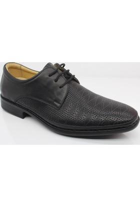Ekinci 5525 Deri Günlük Erkek Ortopedik Ayakkabı