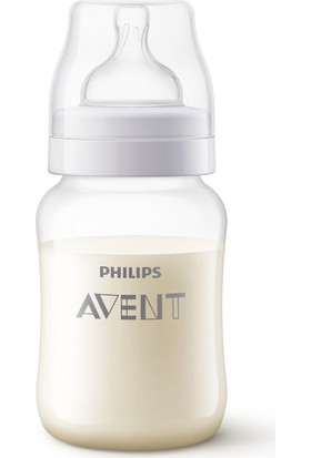 Philips Avent Desenli Biberon Klasik Penguen Desenli