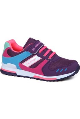 Slazenger Emily C Çocuk Spor Ayakkabı