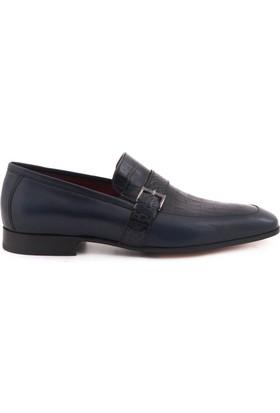 Mocassini Erkek Ayakkabı 172MCE511 6368