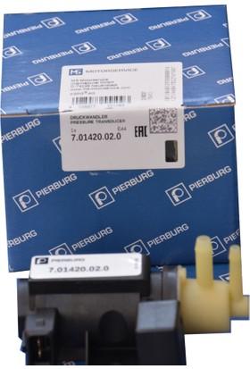 Pierburg Elektropnomatik Basınç Dönüştürücü OPWL CHEVROLET
