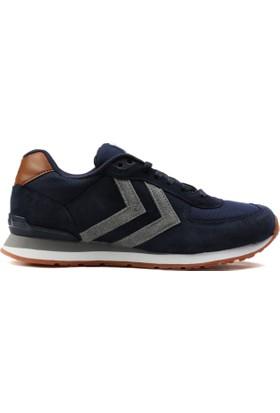 Hummel Lacivert Erkek Ayakkabısı 200546-7459