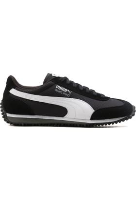 Puma Siyah Erkek Ayakkabısı 36378701