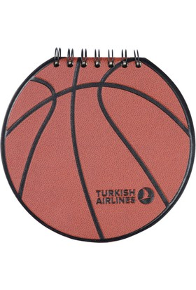 TK Collection Basketbol Derili Defter