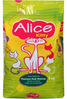 Alice Kitty Yavru Kedi Maması 1 Kg