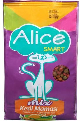 Alice Smart Kedi Maması 500 Gr