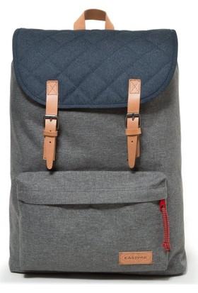 Eastpak London (Quilt Grey) Sırt Çantası