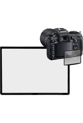 Haskan Nikon D7200 Ekran Koruyucu