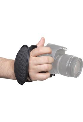 Haskan Canon 1200D Fotoğraf Makinesi İçin Hand Grip Hand Strap