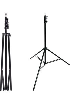 Haskan Işık Ayağı (Light Stand) 200cm