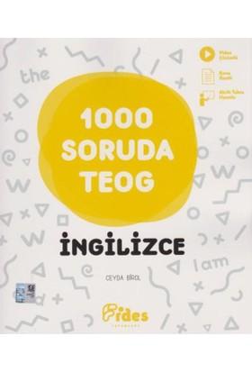 Fides 1000 Soruda Teog İngilizce