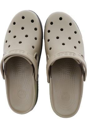 Crocs Cs201831-23G Citilane Clog Erkek Terlik Kahve