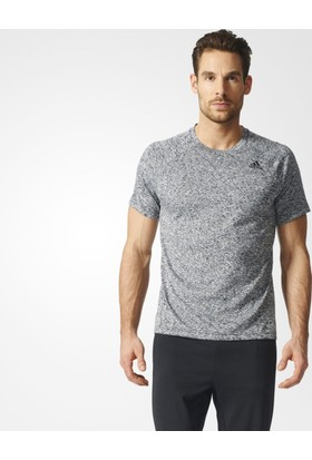 Adidas Bk0933 D2M Tee Ht Erkek Training T-Shirt