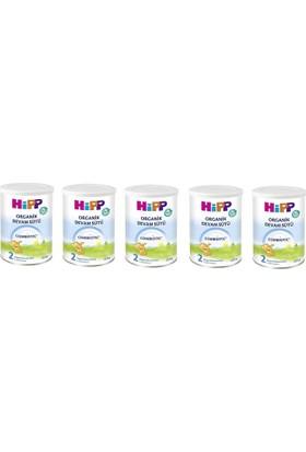 Hipp2 Combiotic 350 G 5 Li Set Yeni Tarihli