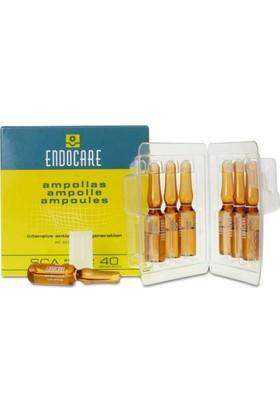 Endocare Ampoules 1 X 7 Ml Cilt Yenileyici Ampül