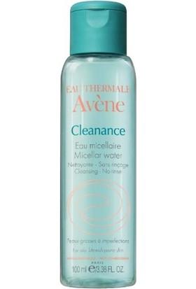 Avene Cleanance Cleansing Water 100 Ml