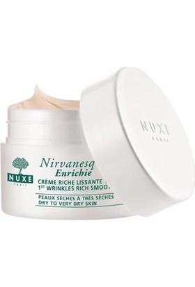 Nuxe Nirvanesque Enrichie 50 Ml Anti-Aging