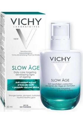 Vichy Slow Age Fluid Gündüz Kremi Spf25 50Ml