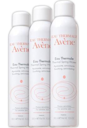 Avene Eau Thermal Spring Water 300 Ml 3 Adet