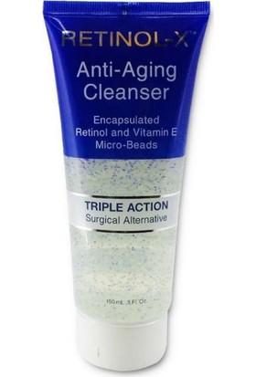 Retinol-X Anti Aging Cleanser 150 Ml