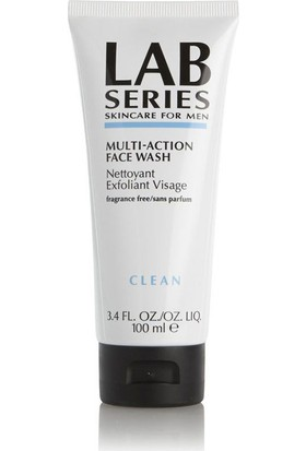 Lab Series Multi Action Face Wash 100 Ml