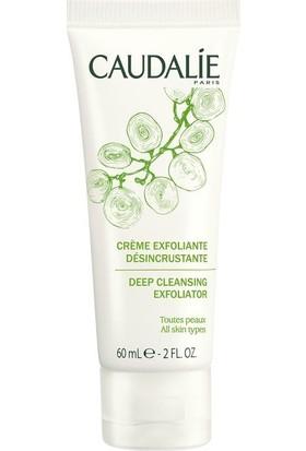 Caudalie Deep Cleansing Exfoliating Cream 60 Ml