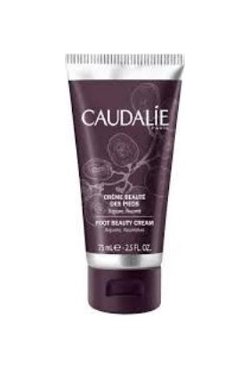 Caudalie Foot Beauty Cream 75 Ml Ayak Kremi