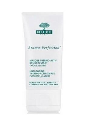 Nuxe Aroma Perfection Thermo-Actif Arındırıcı Maske 40 Ml
