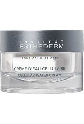 Institut Esthederm Cellular Water Krem 50 Ml