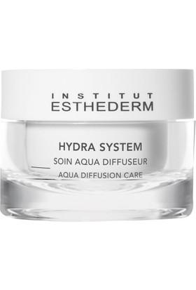 Institut Esthederm Hydra System Aqua Diffusion Care 50 Ml