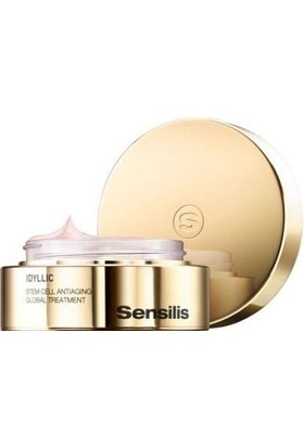 Sensilis Idyllic Stem Cell Anti-Aging Global Treatment 50Ml