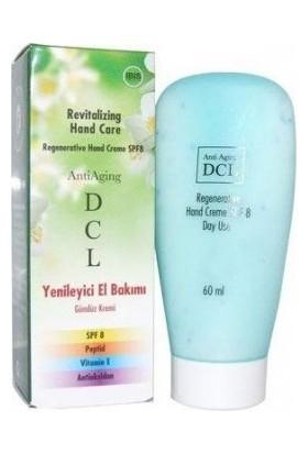 Dcl Revitalizing Hand Care Spf 8 60 Ml El Kremi