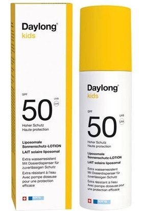 Daylong Kids Spf 50 Güneş Losyonu 150 Ml