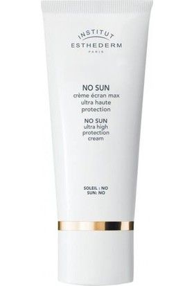 Institut Esthederm No Sun Ultra High Protection Krem 50 Ml
