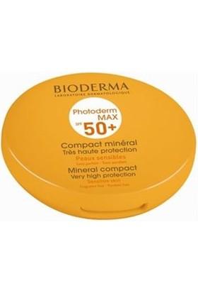 Bioderma Photoderm Max Mineral Compact Spf 50 + Golden 10 G
